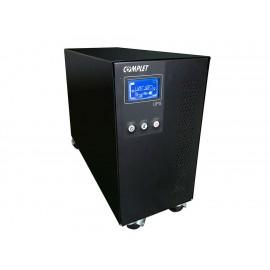 Regulador No Break Complet ST1000 negro - Envío Gratuito
