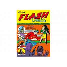 DC Comics Mystery Pack Flash - Envío Gratuito