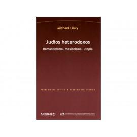 Judíos Heterodoxos - Envío Gratuito