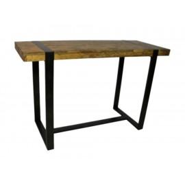 Mesa rectangular EKH Furniture Turin natural - Envío Gratuito