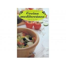 Cocina Mediterránea - Envío Gratuito
