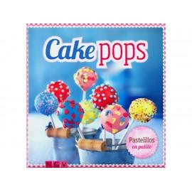 Cake Pops Pastelillos en Palito - Envío Gratuito