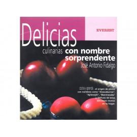 Delicias Culinarias con Nombre Sorpréndete - Envío Gratuito