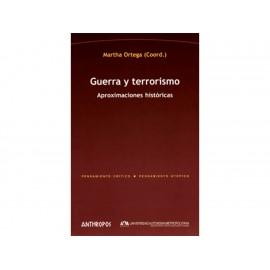 Guerra y Terrorismo - Envío Gratuito