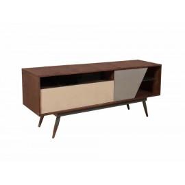 Mueble de TV Distinción en Muebles Kocca-Inn café - Envío Gratuito