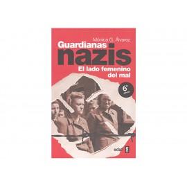 Guardias Nazis el Lado Femenino del Mal - Envío Gratuito