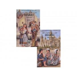 Diario 1648-1664 1-2 - Envío Gratuito