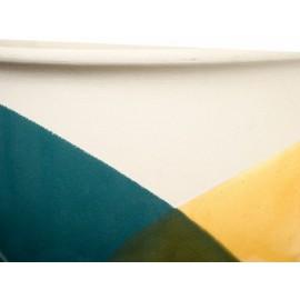 Doan Maceta Khoa Grande Multicolor - Envío Gratuito
