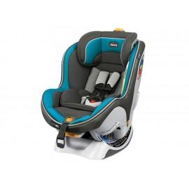 Chicco NextFit Zip Air Ventata Autoasiento Azul - Envío Gratuito