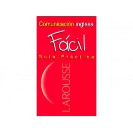 Comunicación Inglesa Fácil Guía Práctica - Envío Gratuito