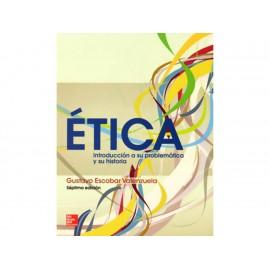 Ética Introducción a Su Problemática - Envío Gratuito