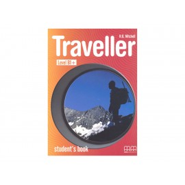 Traveller Level B1 Students Book - Envío Gratuito