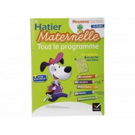 Hatier Maternelle Tout Le programme Porrúa - Envío Gratuito