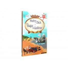 Moby Dick y Los Viajes de Gulliver - Envío Gratuito