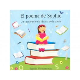 El Poema de Sophie un Cuento Sobre la Historia de la Poesía - Envío Gratuito