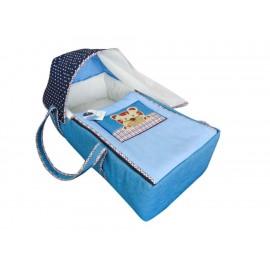 Cocolino Rino Bambineto Azul - Envío Gratuito