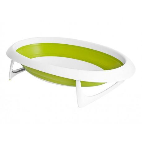 Bañera Boon B612 verde - Envío Gratuito