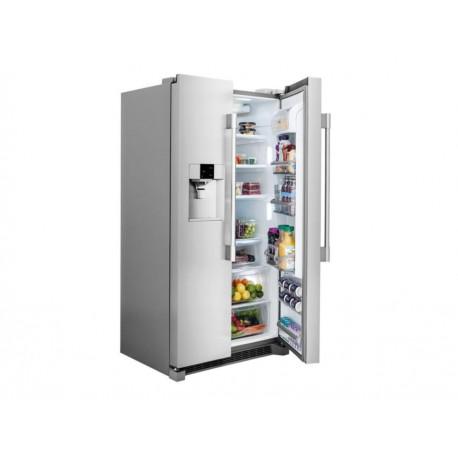 Frigidare FPSC2277RF Refrigerador 23 Pies Cúbicos Acero - Envío Gratuito
