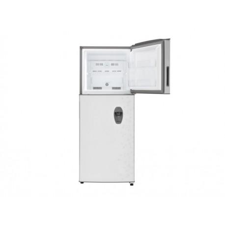 Acros Refrigerador 11 Pies Cúbicos Gris Acero - Envío Gratuito