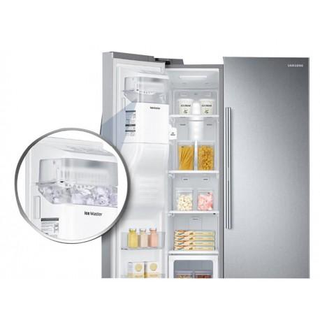 Samsung RH25H5613SL EM Refrigerador 25 Pies Cúbicos Acero - Envío Gratuito