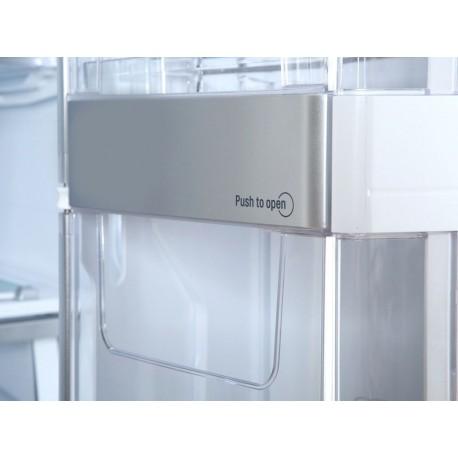 LG GM86SDS Refrigerador 31 Pies Cúbicos Plata - Envío Gratuito