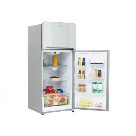 Whirlpool WT1840N Refrigerador 18 Pies Cúbicos Bicolor - Envío Gratuito