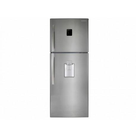 Daewoo DFR 44530GGEX Refrigerador 16 Pies Cúbicos Acero - Envío Gratuito