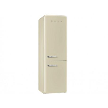 Smeg FAB32UCRRN Refrigerador 11 Pies Cúbicos Crema - Envío Gratuito