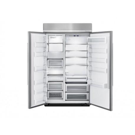 Kitchenaid KBSN608ESS Refrigerador 30 Pies Cúbicos Acero Inoxidable - Envío Gratuito