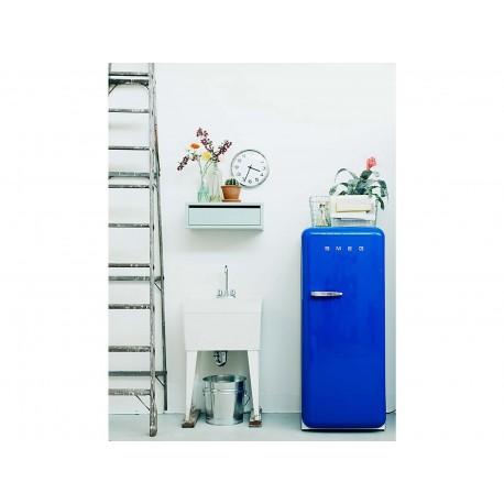 Smeg FAB28UBER1 Refrigerador 9 Pies Cúbicos Azul - Envío Gratuito