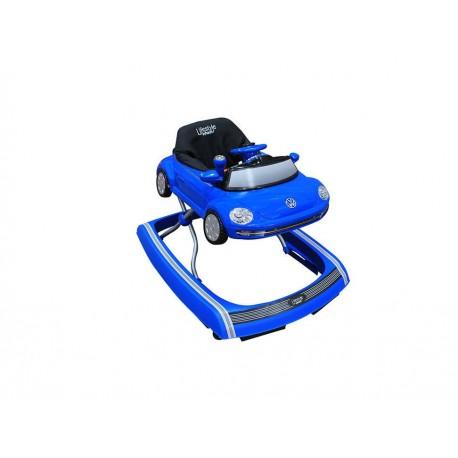 Andadera INFANTI XB2200VWB azul - Envío Gratuito