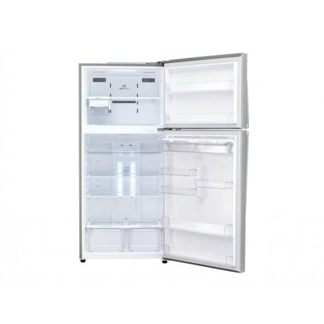 LG GT50SGP APZFMXM Refrigerador 18 Pies Cúbicos Acero - Envío Gratuito