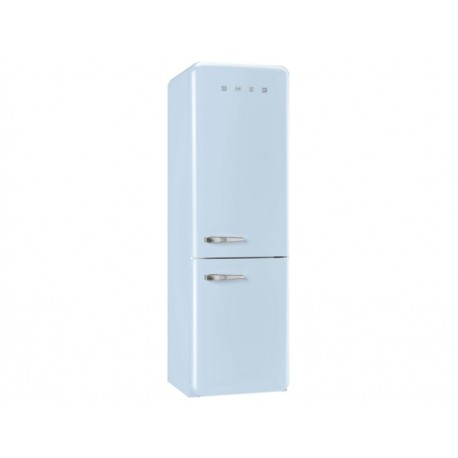 Smeg FAB32UPBRN Refrigerador 11 Pies Cúbicos Azul Celeste - Envío Gratuito