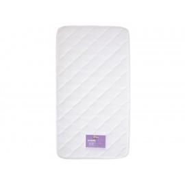 Colchón 95 cm x 140 cm Selther Baby Basic blanco - Envío Gratuito