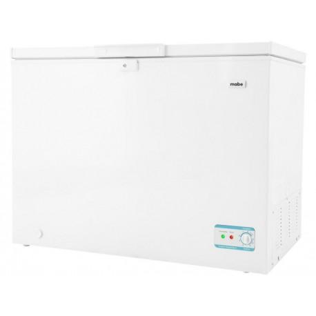 Mabe CHM9BPL Congelador 9 Pies Cúbicos Blanco - Envío Gratuito