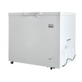 Congelador Frigidaire 7 pies cúbicos blanco FFCC07C4HQW - Envío Gratuito