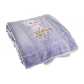 Cobertor Baby Mink lila - Envío Gratuito
