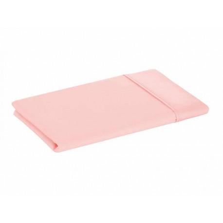 Funda de almohada Scala baby rosa claro - Envío Gratuito