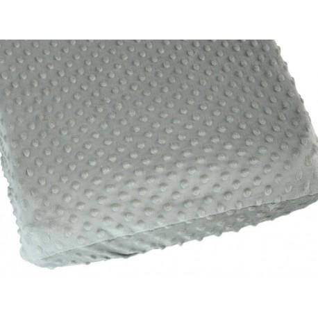 Funda para cambiador Nap FC600 gris - Envío Gratuito