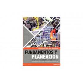 Fundamentos y Planeación de la Manufactura Automatizada un Enfoque de los Sistemas Integrados de la Manufactura - Envío Gratuito