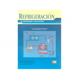 Refrigeración Su Enseñanza y Aplicación - Envío Gratuito