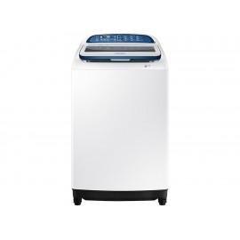 Lavadora Samsung 19 Kg blanca WA19J6730LW/AX - Envío Gratuito