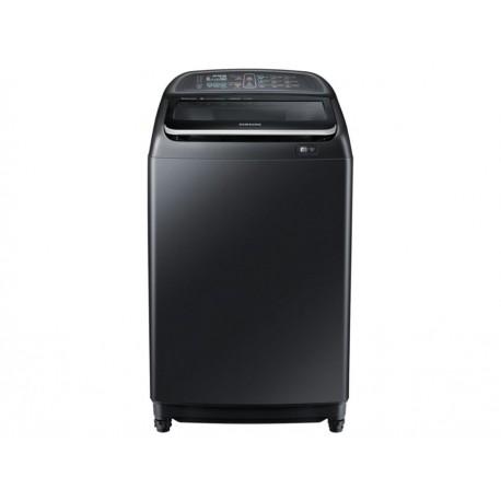 Lavadora Samsung 17 kg negra WA17J6730LV/AX - Envío Gratuito