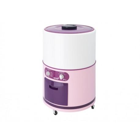 Acros ALFC2253ER Lavadora 22 kg Rosa - Envío Gratuito