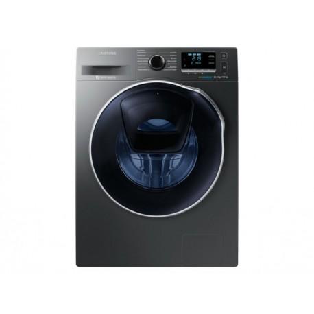 Lavasecadora Samsung 11 kg gris acero WD11K6410OX/AX - Envío Gratuito