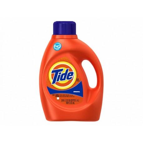 Detergente líquido Tide HE - Envío Gratuito