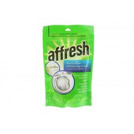 Limpiador de lavadora Affresh W10135699 blanco - Envío Gratuito