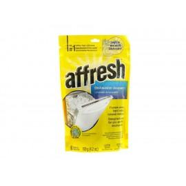 Limpiador de lavavajillas Affresh W10282479 blanco - Envío Gratuito