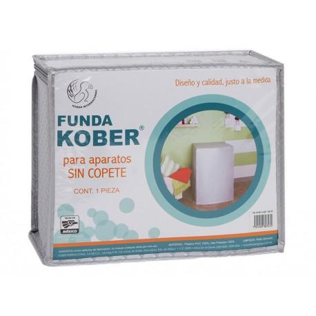Funda para secadora Kober Rombos plata - Envío Gratuito