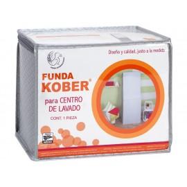 Funda para centro de lavado Kober Plata - Envío Gratuito
